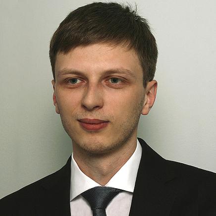 Marcin Tomasik